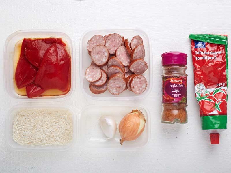 jambalaya-ingredients